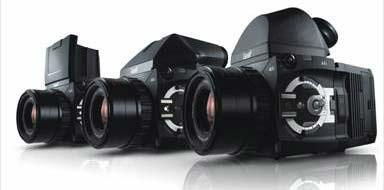 Новинка. Среднеформатные камеры Leaf AFi-II