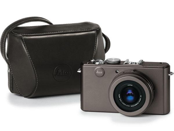 Фотокамера D-LUX 4 TITAN