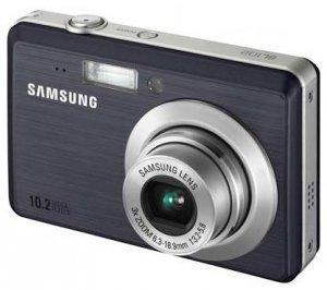 Samsung ES55 и Samsung PL60