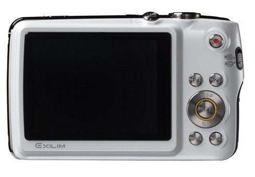 Casio EX-FS10 и EX-FC100 и другие новинки от Casio