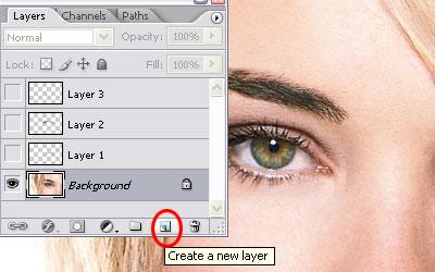 Урок фотошоп дизайн
