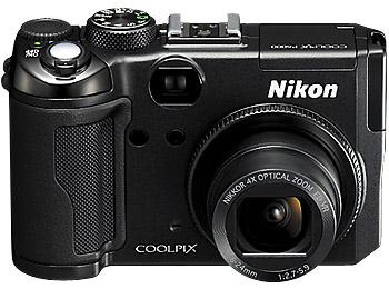 Nikon P6000