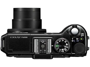 Обзор Nikon Coolpix P6000 Gps