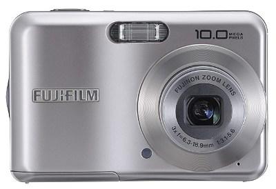 Бюджетая Fujifilm FinePix A150
