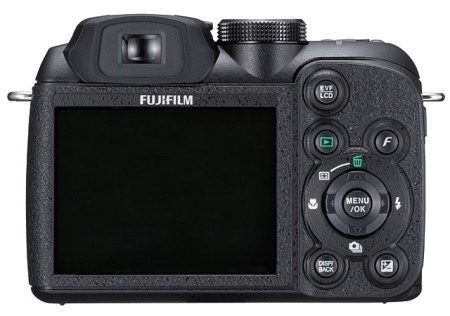 FujiFilm FinePix S1500 - новый ультразум от FujiFilm