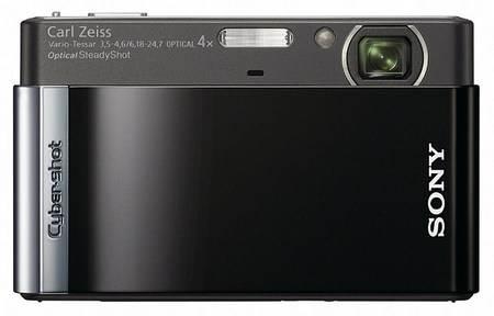 Sony DSC-T900