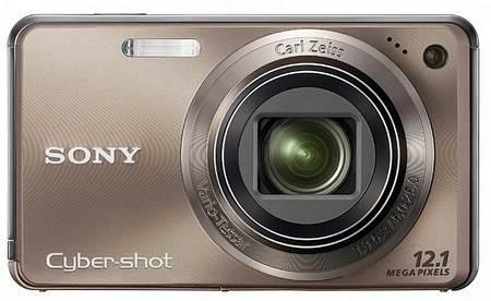 Sony DSC-W290