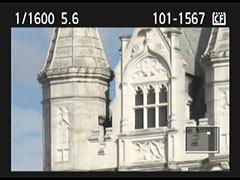 Обзор Canon EOS 50D