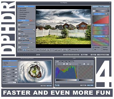MediaChance Dynamic PHOTO HDR - оптимизация фото