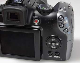Обзор Canon PowerShot SX10 IS
