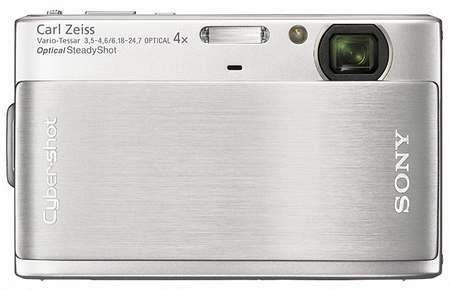 Sony Cyber-shot DSC-WX1 и TX1 с новым типом матрицы