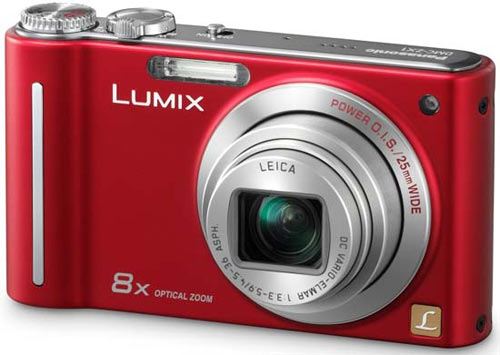 Lumix DMC-ZX1