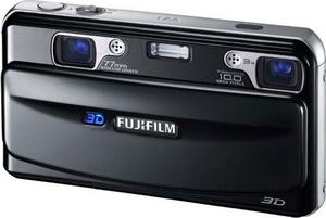Стереокамера Fujifilm Real 3D W1 в продаже