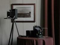 Выставка старинных фотоаппаратов