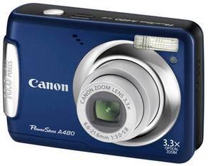 Canon a480