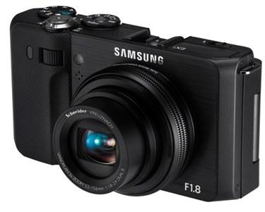 Samsung ЕХ1