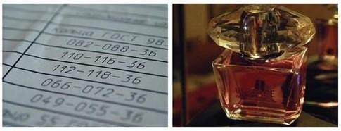 Глубина резкости (слева). Шумы на ISO 3200 (справа)