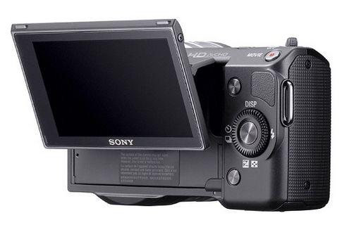 Обзор фотоновинок Sony NEX-3 и NEX-5