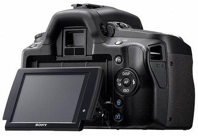 Sony DSLR-A390
