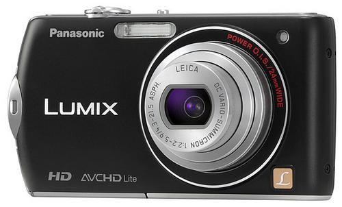 Panasonic DMC-FX70