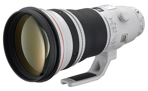 Canon EF 400mm/f2.8
