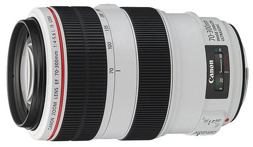 Canon ef70-300mm