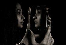 Психология в портретной съемке