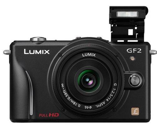 Lumix GF2