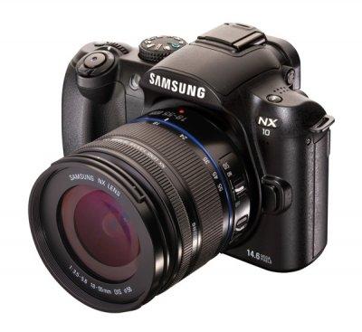 Samsung NX-10