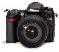 Обзор новинки - Nikon D7000