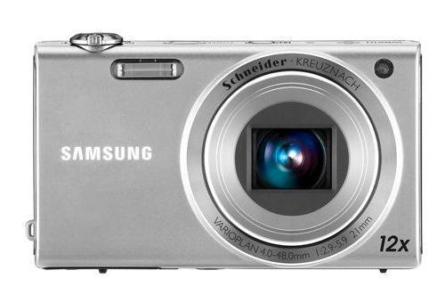 Samsung WB210 и PL210