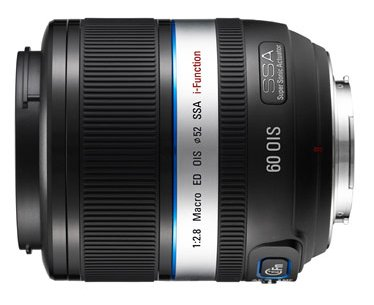 60mm NX Lens