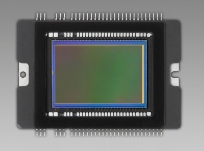 CMOS матрица фотоаппарата Canon EOS1000D