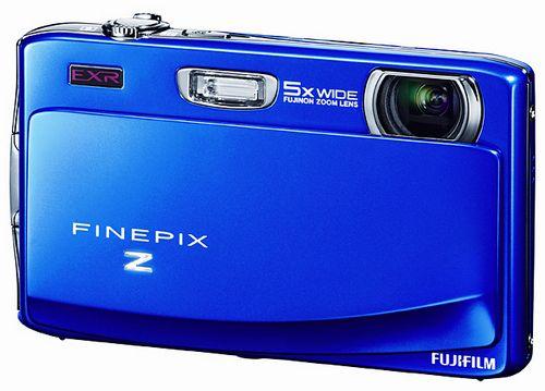Компактная фотокамера FinePix Z900 EXR