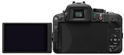 Фотокамера Panasonic DMC-G3