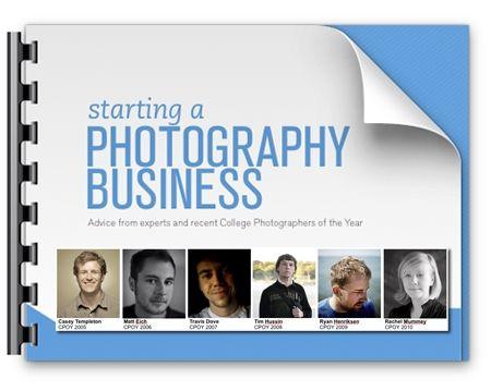 Начиная фотобизнес