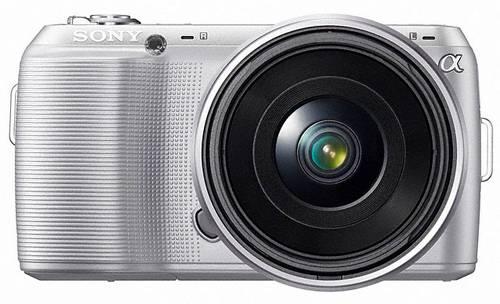 Прошивка Sony NEX  для создания 3D панорам