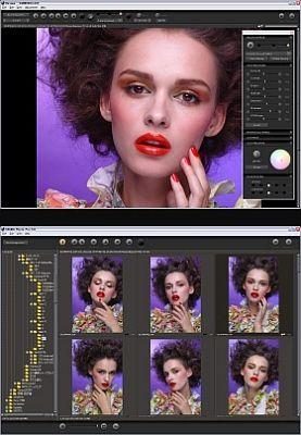Sigma Photo Pro 5