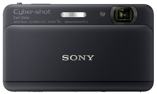 Sony Cyber-shot DSC-TX55