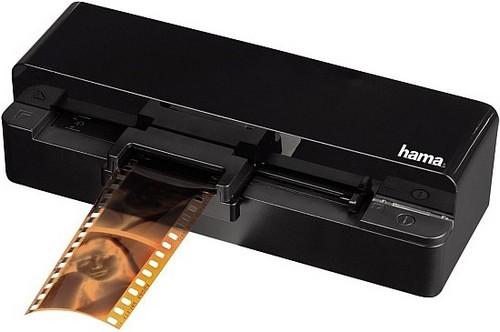 Сканер фотопленок Hama Combo
