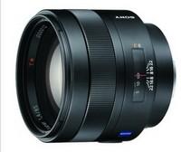 Портретный объектив Sony 80мм/F1.4