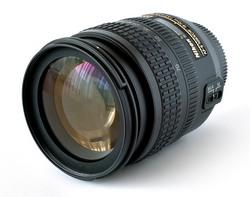 Объектив Nikon Nikkor 18-70mm