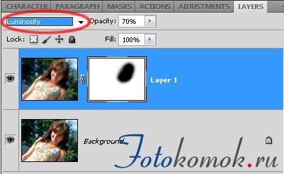 Пиксельный эффект