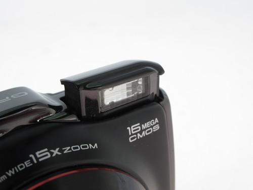 FujiFilm F550EXR