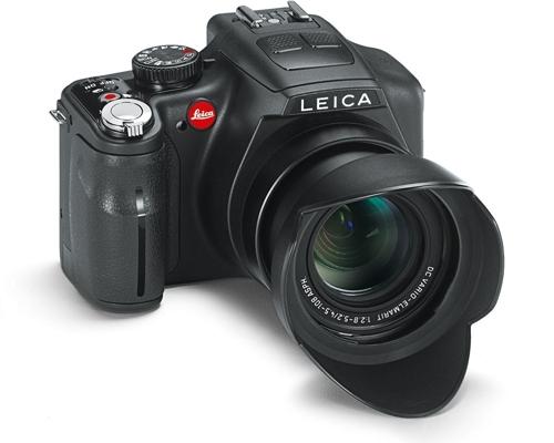 Ультразум Leica V-Lux 3