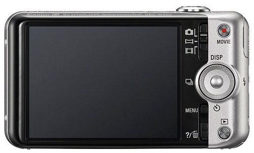 DSC-WX50