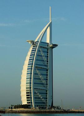 Отдых в Дубаи осенью
