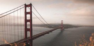 Калифорния, мост