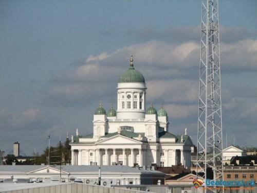 На выходные в Хельсинки, достопримечательности столицы Финляндии