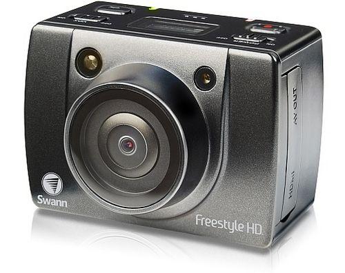Видеокамера Swann Freestyle HD